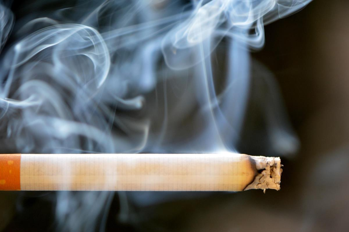 EU rules on tobacco taxation no longer deter smokers