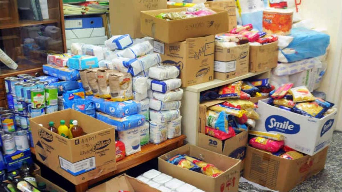 Αποτέλεσμα εικόνας για Διανομή τροφίμων και προϊόντων βασικής υλικής
