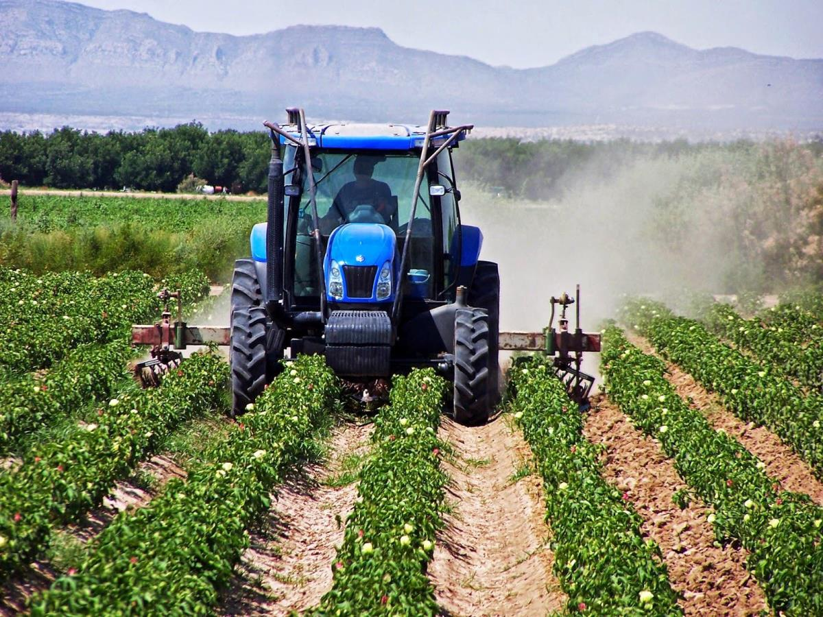 USDA: Continues to Implement Program Changes to Benefit Farmers