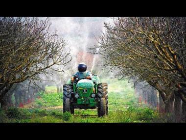 Αγροτικές Καλλιέργειες